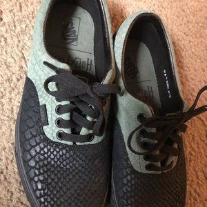 VANS Slytherin Era Sneakers